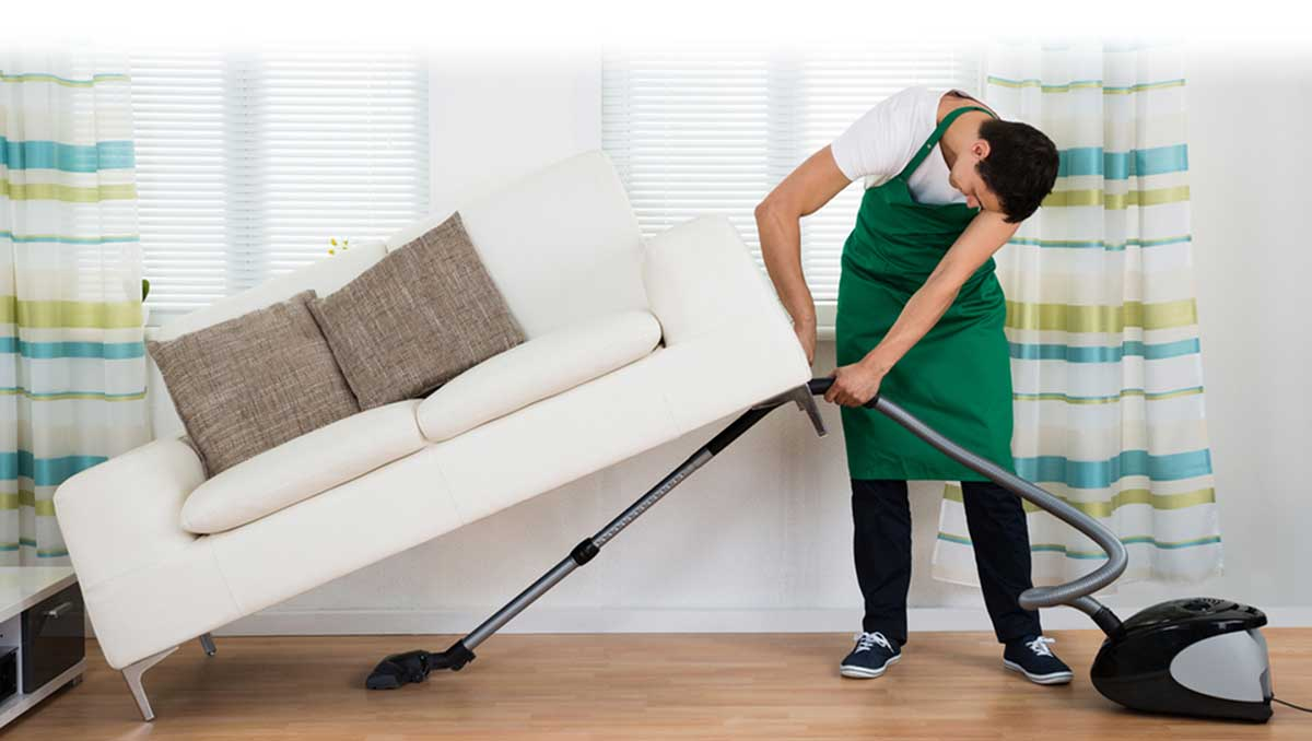 Types of Professional Cleaning You Can Get in Boston - Home Plus Cleaning